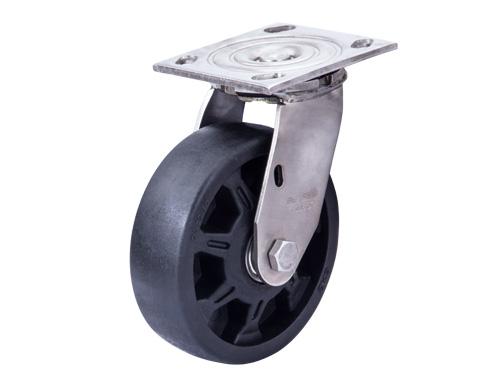 不锈钢耐高温万向轮