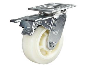 活动重型PP轮