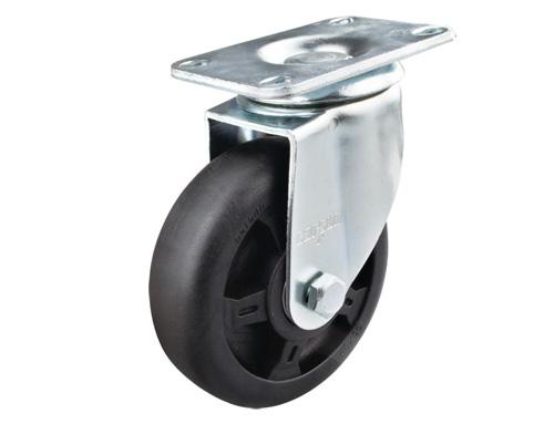 中型耐高温轮万向轮