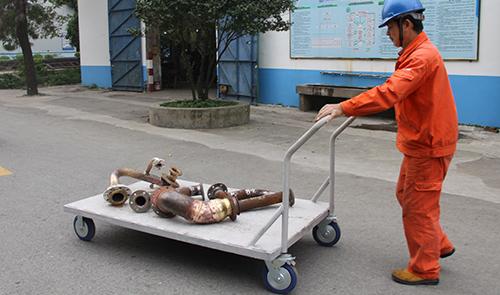 东莞工业脚轮的使用以及性能和特点?