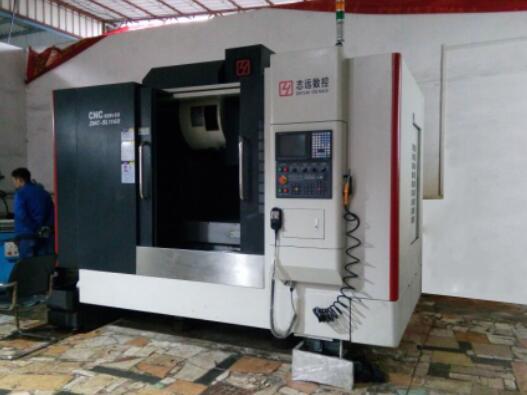 CNC数控设备